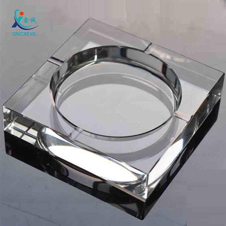Glass Ashtrays