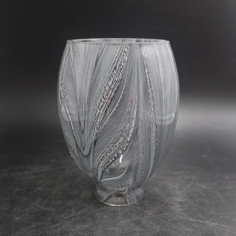 Glass Hanging Pendant Lampshad