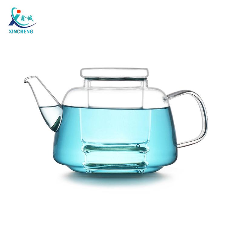 玻璃水壶、茶壶