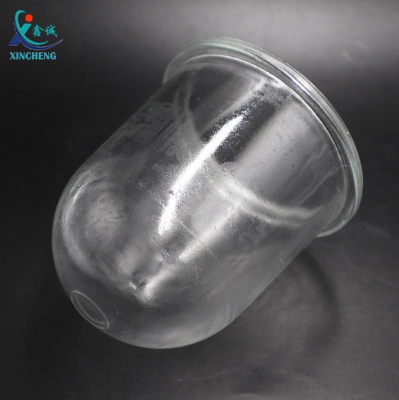 工业防爆玻璃灯罩